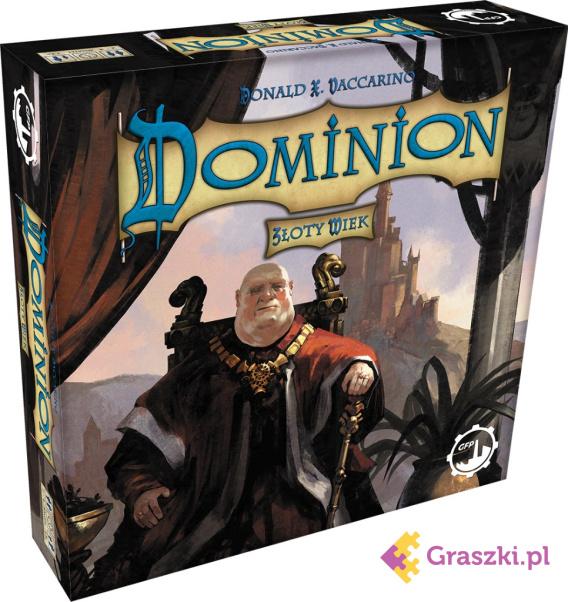 Dominion: Złoty Wiek | GFP
